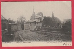 Blandain - Château Delespaul - 1905  ( Voir Verso ) - Tournai