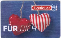 Geschenkkarte Hartlauer Gift - Gift Cards
