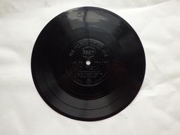 EP 33 T PUBLICITAIRE ESSO  JEAN CLAUDE PASCAL  MA PROVINCE ET MOI - Disco & Pop