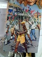 SINGAPORE KAVADI CARRYING HINDU DEVOTEE -  N1975 GR1065 - Singapore
