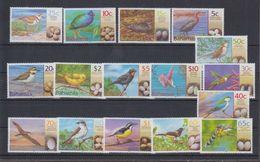 N69. MNH Bahamas Nature Animals Birds - Oiseaux