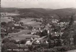 AK - Burgenland - Schreibersdorf  (Bez. Oberwart) - Österreich