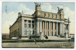 CPA - Carte Postale - Belgique - Anvers -  Le Musée Royale De Peinture - 1913 (CP2123) - Antwerpen