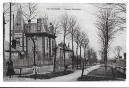 45 - PITHIVIERS - AVENUE GAMBETTA - Pithiviers