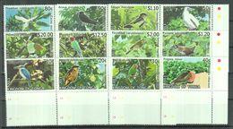 U09. Kingdom Of Tonga - MNH - Animals - Birds - Uccelli
