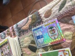 Panini Calciatori PRO SESTO SCUDETTO - Altre Collezioni