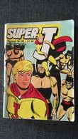Ancien Et Rare SUPER J N° 29  - 1971 - Books, Magazines, Comics