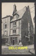 DD / 58 NIÈVRE / NEVERS / RUE SAINT-ETIENNE , VIEILLE MAISON, ENTREPOT J.P. ARNAUD - Nevers