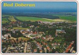 Bad Doberan. 3 Cards. Germany.  # 06081 - Bad Doberan