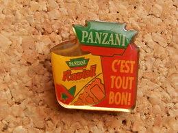 Pin's -   PANZANI  - C'EST TOUT BON - Food