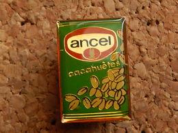 Pin's -   ANCEL - CACAHUETES - Food