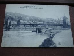 Montherme Peniche Pont Suspendu La Rowa - Montherme