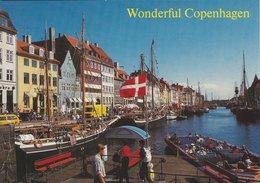 Wonderful Copenhagen  Denmark  # 07435 - Denmark