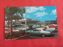 Steak & Shake Greetings From Florida  Ref 2929 - Pubblicitari