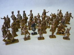 Lot De 41 Figurines Empire Et Revolution MOKAREX - Figurines