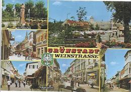 Grünstadt - Weinstrasse - Mehrbild (6) -  (wz-dos-0835) - Gruenstadt