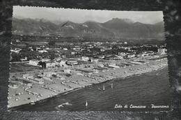 2044   Lido Di Camaiore   Panorama   1952 - Lucca