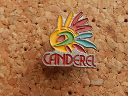 Pin's -   CANDEREL - Food