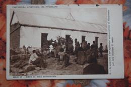 Africa MISSIONI  Préfecture Apostolique Du Swaziland - Série III - Missions Et Missionnaires - Lesotho