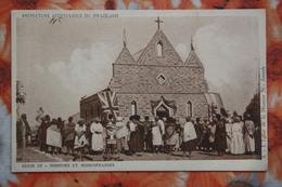 Africa MISSIONI  Préfecture Apostolique Du Swaziland - Série III - Missions Et Missionnaires - Swaziland