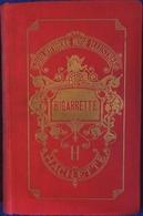 Mlle Zénaïde Fleuriot - BIGARRETTE - Hachette / Bibliothèque Rose Illustrée - ( 1925 ) . - Bücher, Zeitschriften, Comics