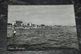 2050   Cervia  La Spiaggia   1960 - Ravenna