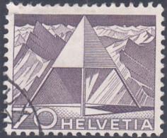 No 308.2.03, Variété : Ligne Pointillée Verticale, Sur Le Triangle - Errores & Curiosidades
