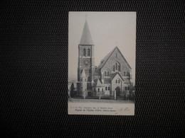 Ittre  :  L'Eglise  -  D.V.D. 7509 - Ittre