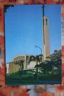 Angola -  Luanda.  Igreja Da Sagrada Familia Church -   Old Postcard - Angola