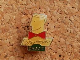 Pin's -  BADOIT - Beverages