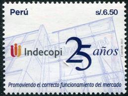 Peru - Perou (2017) - Set -   /  INDECOPI - Peru