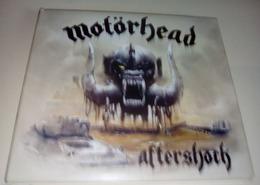 """MOTORHEAD """"Aftershock"""" - Hard Rock & Metal"""