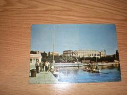 Croatia, Pula, 1961 - Croatia