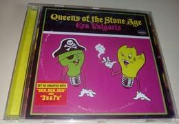 "QUEENS OF THE STONE AGE ""Era Vulgaris"" - Hard Rock & Metal"