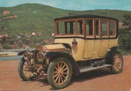 LORRAINE DIETRICH 1911 - Postcards