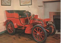 MOTOBLOC 1902 - Postcards