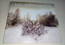 """SOUNDGARDEN """"King Animal"""" - Hard Rock & Metal"""