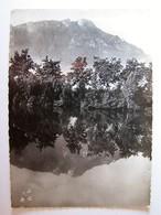 FRANCE - HAUTE SAVOIE - BONNEVILLE - Le Lac D'Ayze - 1957 - Bonneville