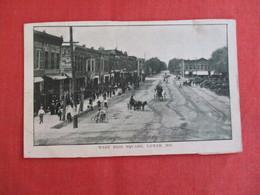 West Side Square  Lamar     Missouri  Ref 2929 - St Joseph