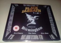 "BLACK SABBATH ""The End"" - Hard Rock & Metal"