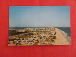 Aerial View Of Fenwick Island - Delaware    -ref 2930 - Wilmington