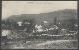 """Lessouto - Vue Générale De La """" Sébapala """" - Edit. Missions Évangéliques De Paris - Voir 2 Scans - Lesotho"""