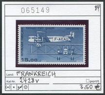 Frankreich - France - Francia - Michel  2428 V - **  Mnh Neuf Postfris - - Unused Stamps