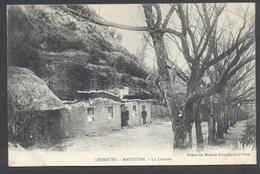 Lessouto - Massitissi - La Caverne - Edit. Missions Évangéliques De Paris - Voir 2 Scans - Lesotho