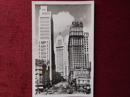 BRAZIL / SAO PAULO TO HUNGARY / 1962 - São Paulo