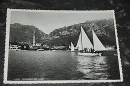 2070   Lecco, Panorama Dal Lago - Lecco