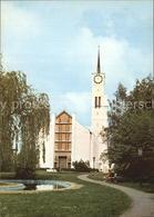 72443624 Neusaess Sankt Aedigius Neusaess - Ohne Zuordnung