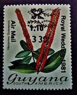 B2409 - Guyana - 1982 - Mich. 789 - MNH - Guyana (1966-...)