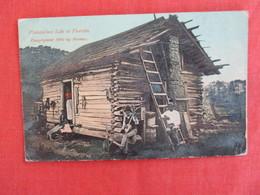 Black Americana Plantation Life In  Florida -ref 2931 - Black Americana