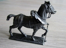 Cheval Sans Cavalier - Marque SMHP - Tin Soldiers